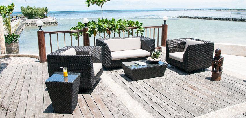 summer trends luxury outdoor furniture