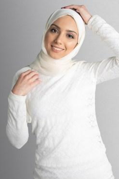 حجاب خفيف