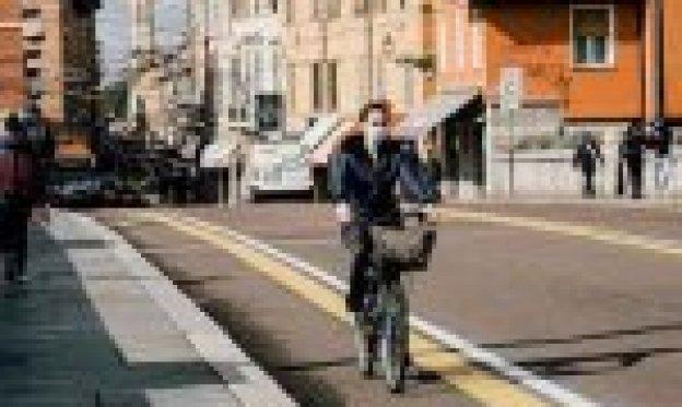"""Orgullo internacional del arte """"Giotto"""""""