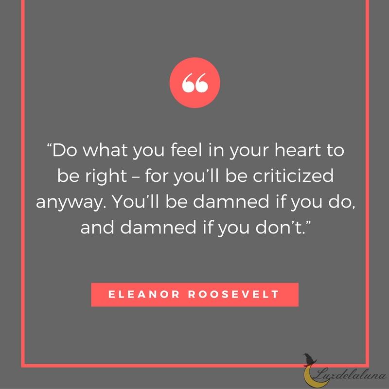 criticism quotes