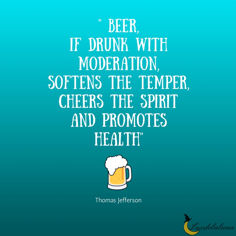 15 Awesome Beer Quotes for the Beer Lovers