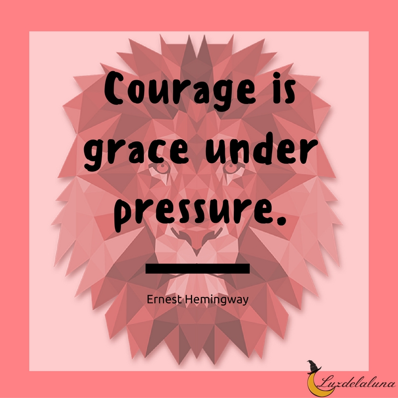 courage quotes