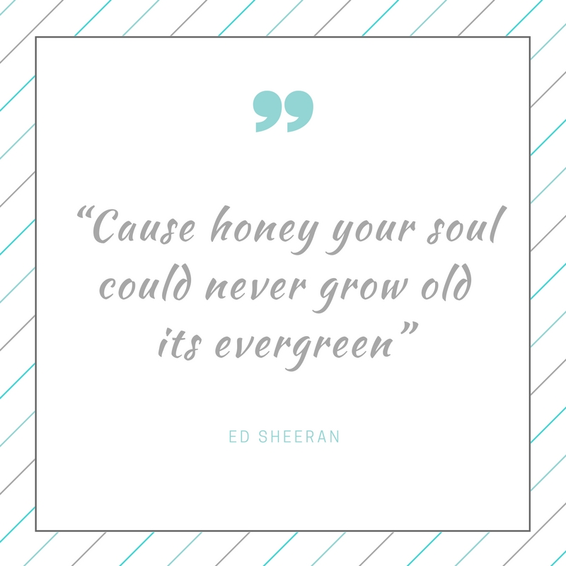 15 Awesome Ed Sheeran Songs Quotes Luzdelaluna