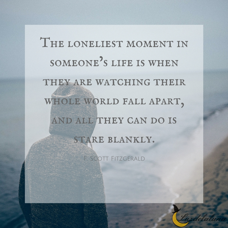 Some Lonely Quotes: 15 Great Lonely Quotes To Comfort You When You Feel Lonely