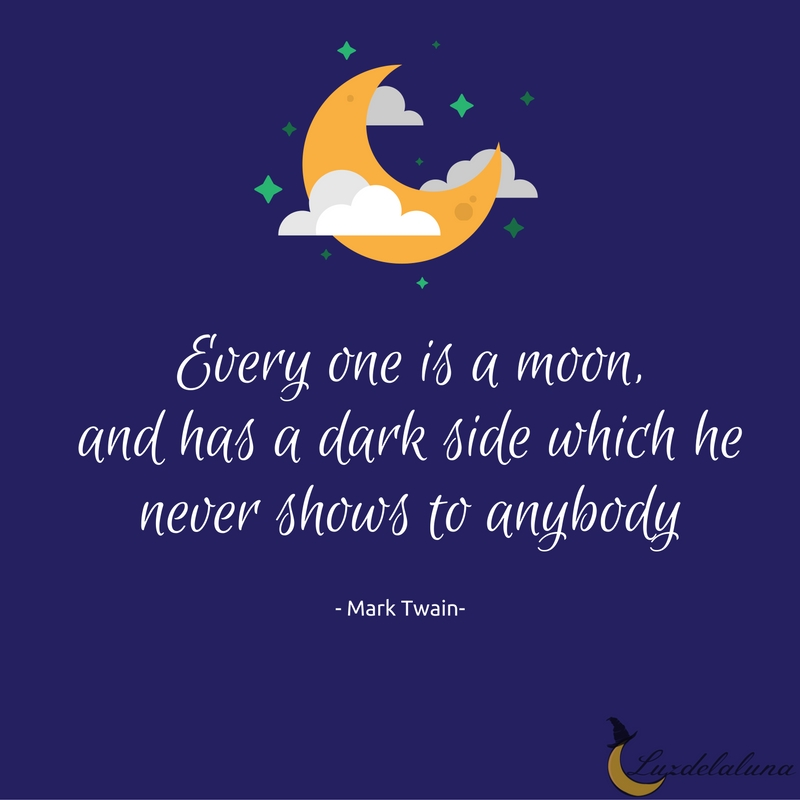 15 Beautiful And Inspiring Moon Quotes Luzdelaluna