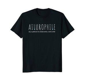 ailurophile