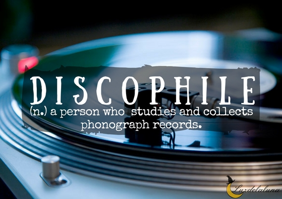 discophile