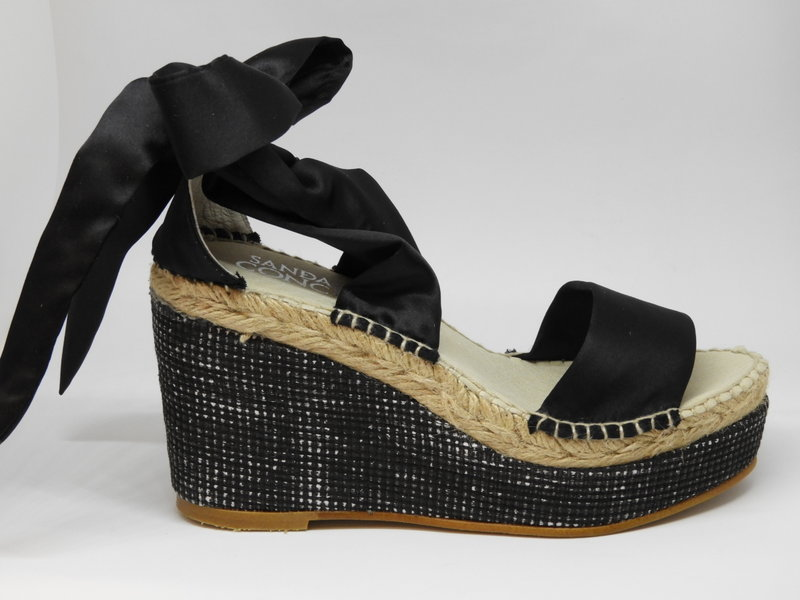 sports shoes 233be f5e71 espadrille-femme-ruban-satin-noir-sandales-concha-luzespadrille.jpg