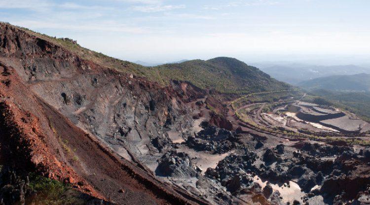 Mineração na Serra da Piedade: nenhum povo deveria aceitar vender a sua alma