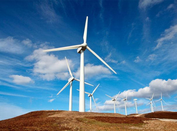 beneficios energía eólica