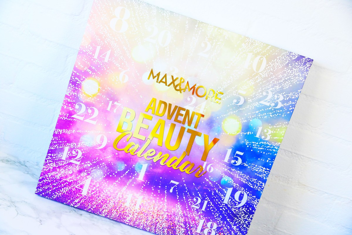 Action Max and More Advent Beauty Calendar € 9.95