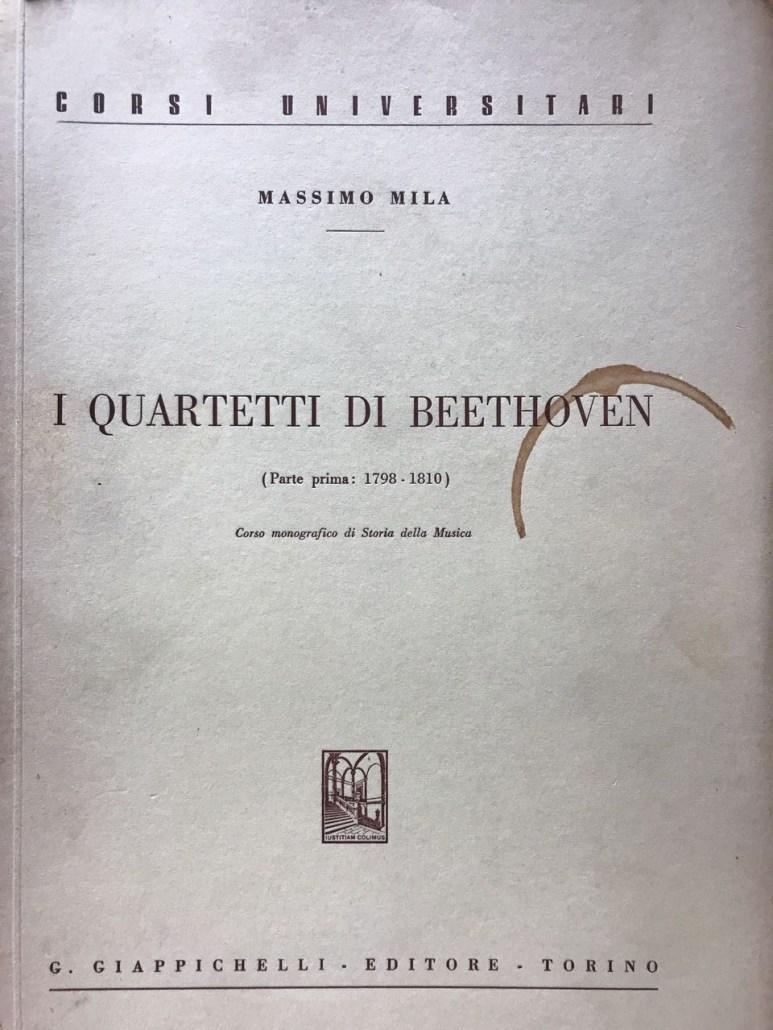 Mila Massimo