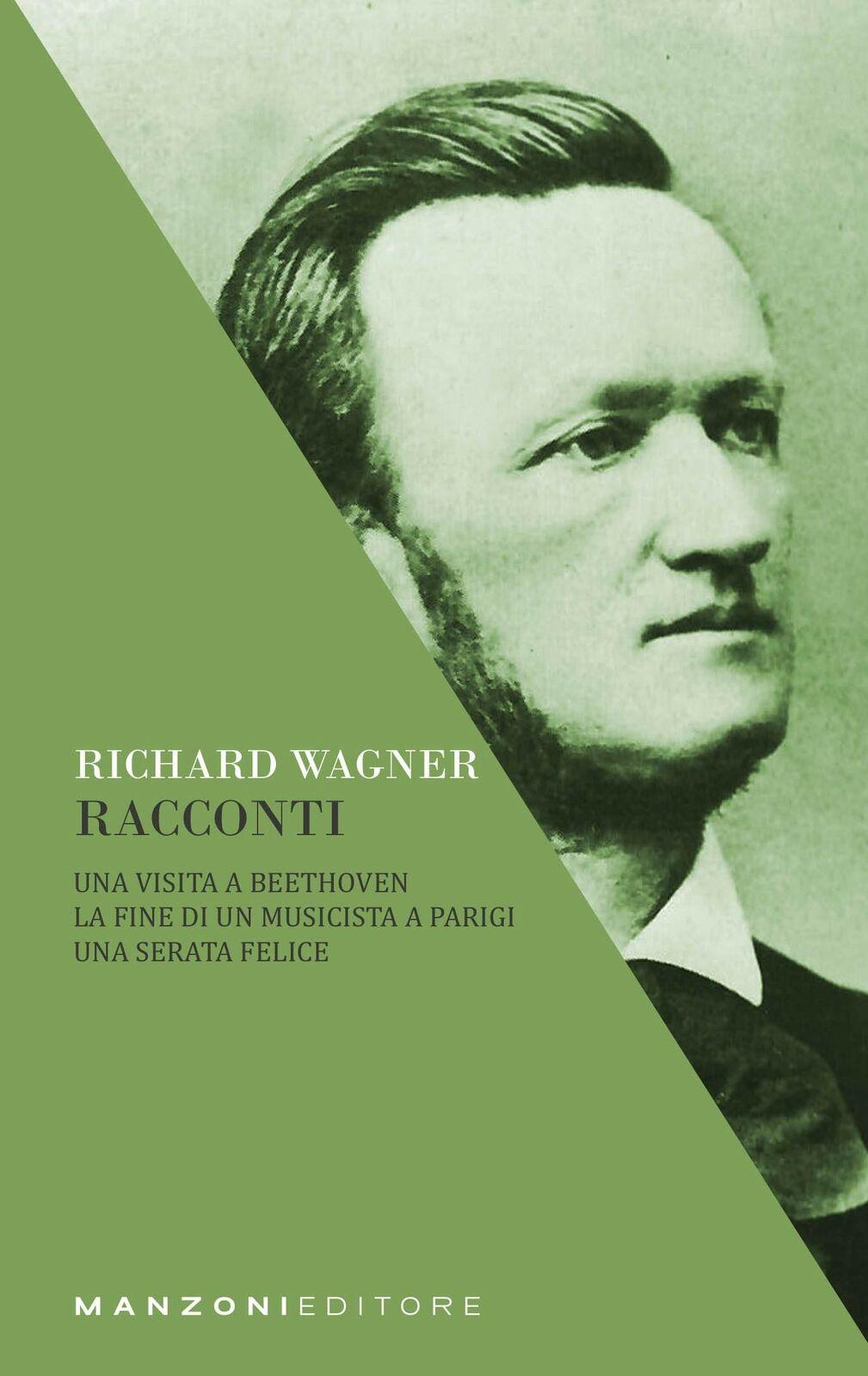 Wagner Riccardo