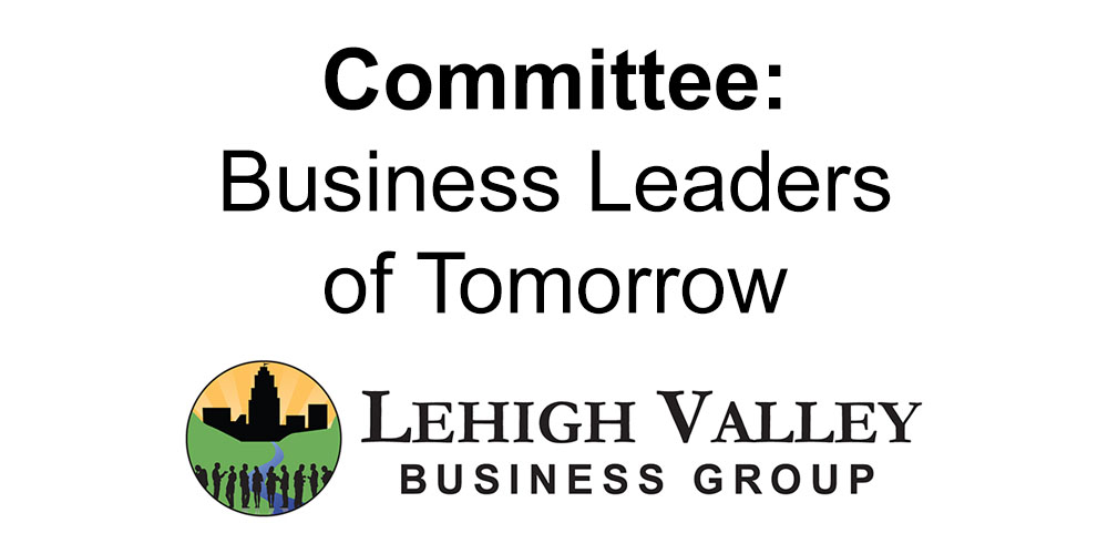 Business Leaders of Tomorrow Committee