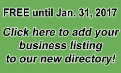 Add your business listing!
