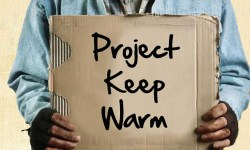 Project Keep Warm