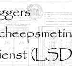 Zoekt en vindt LSD