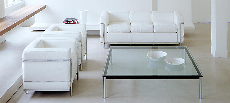 Le Corbusier Poltrona