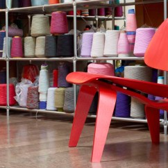 Eames Lcw Chair Molded Plywood Lounge - Lvc Designlvc Design