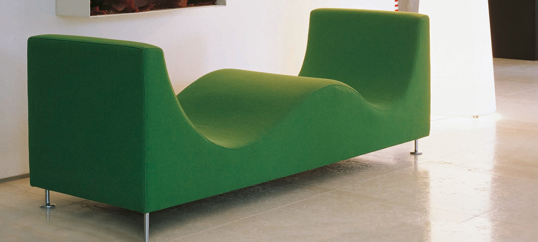 Three Sofa De Luxe LVC DesignLVC Design