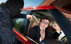 car-jacking