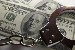 Hedge Fund Ponzi Scheme