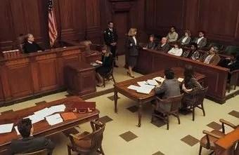 A Las Vegas Defense Lawyer Advises When a Court Act Against Defendants in Nevada