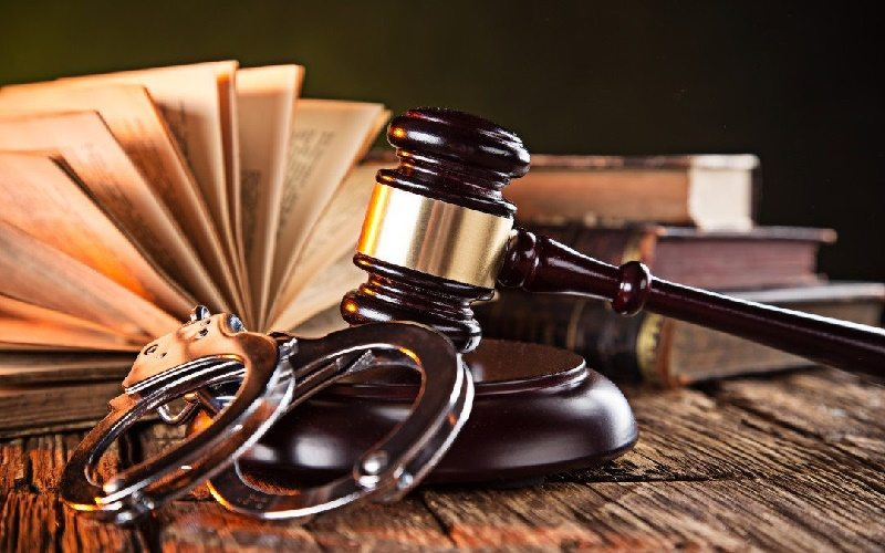 Vegas Defense Attorneys Explain Motion to Suppress Evidence