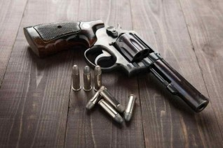 federal firearms charge