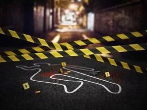 murder stats in las vegas
