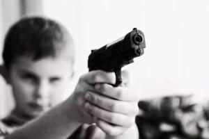 Explains Weapons Laws