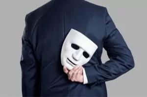 Fraud and False Personation