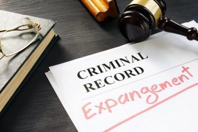 criminal record seal in NV