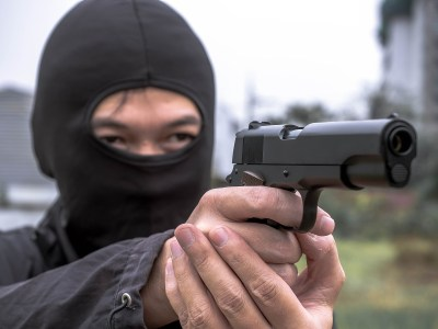 armed robbery lawyer in las vegas