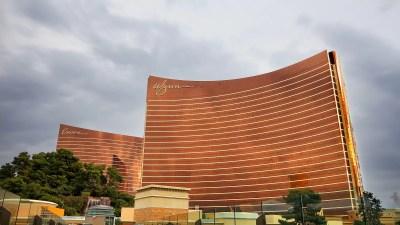 murder suicide in Wynn Las Vegas