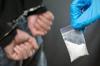 drug arrest in nevada