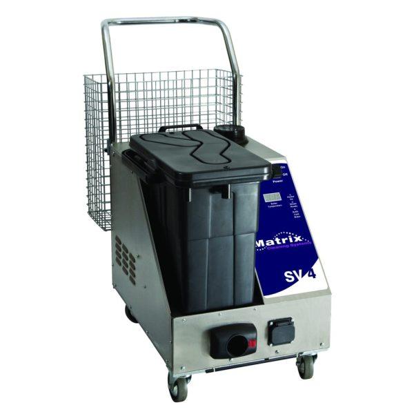 Matrix Sv4 - Lvc London Vacuum Company