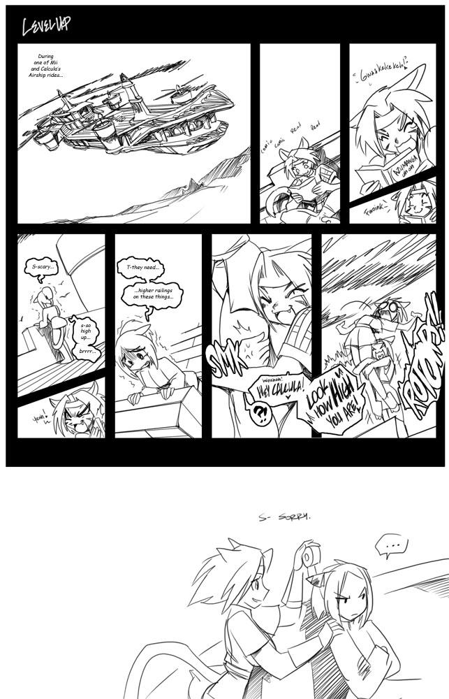 Lvl Up pg012