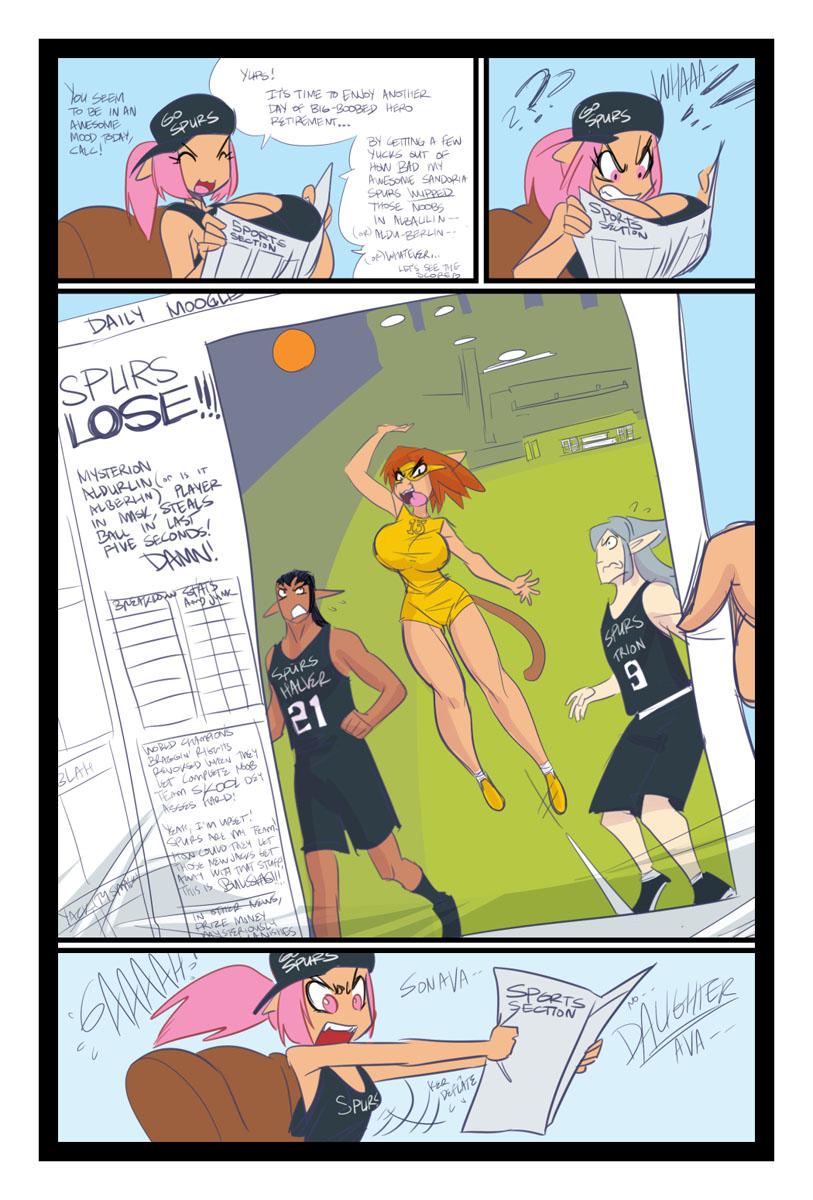 Lvl Up pg219