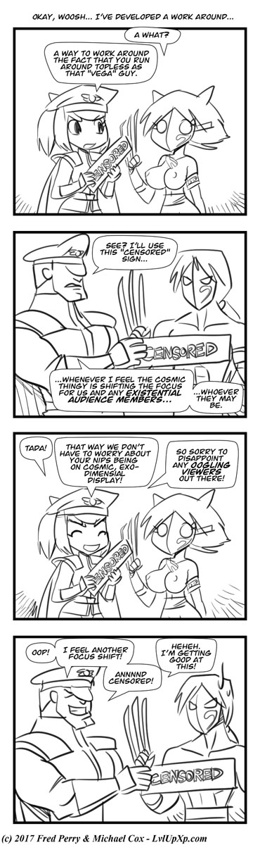LUX, Page 22