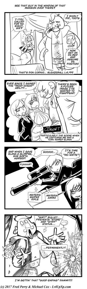 LUX, Page 40
