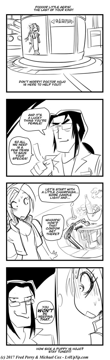 LUX, Page 42