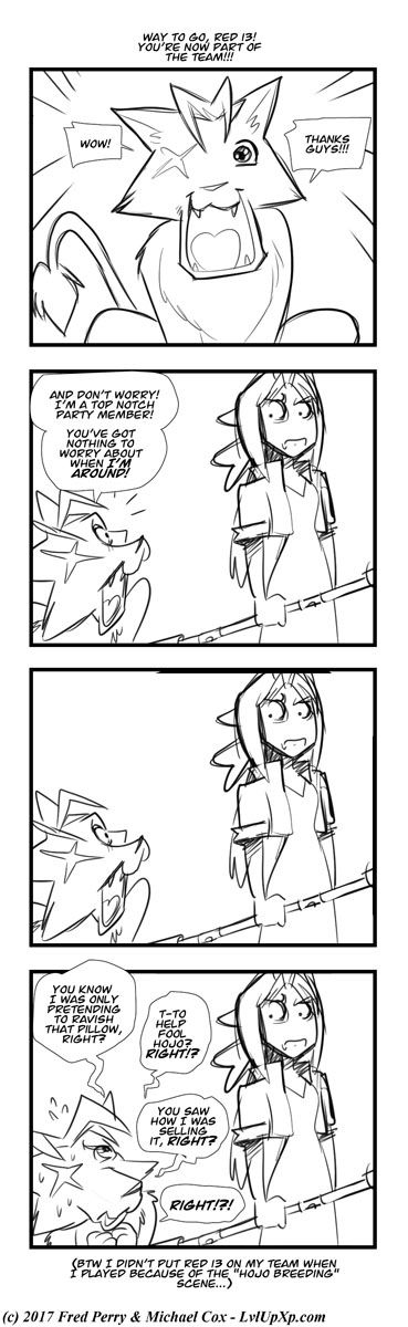 LUX, Page 45