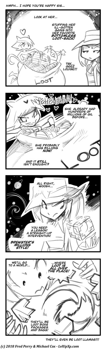 LUX, Page 71