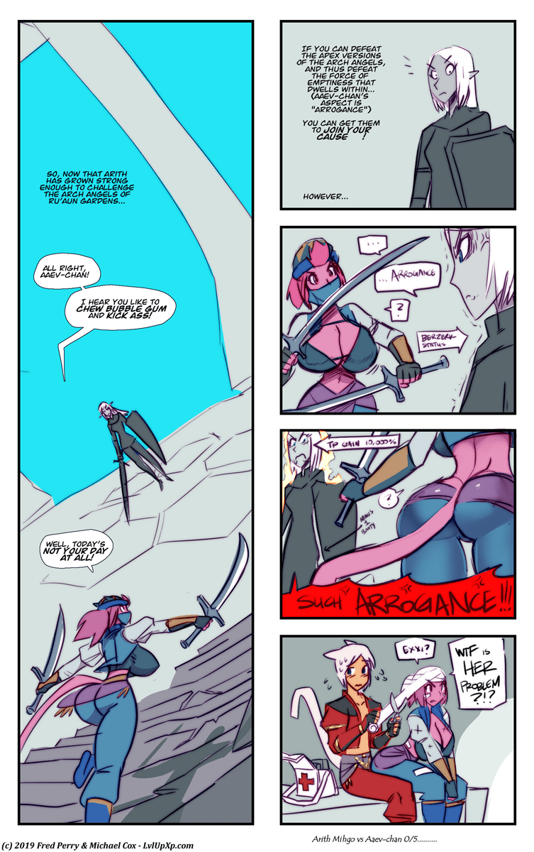 LUX, Page 129