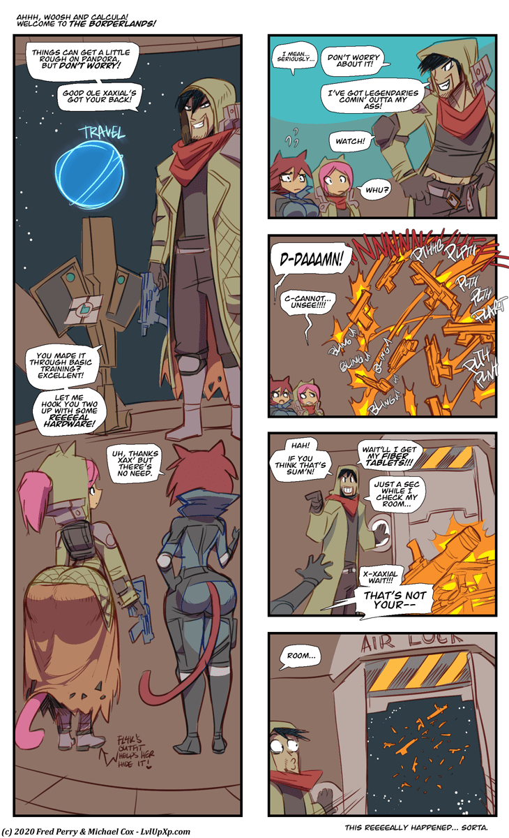 LUX, Page 157