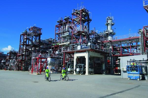 UPM Lappeenranta biorefinery 1 copy