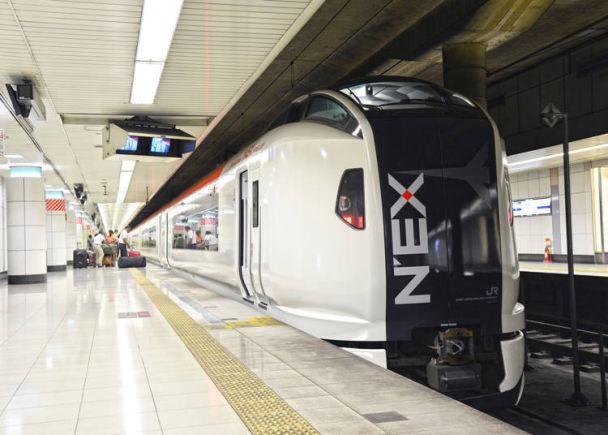 【日本】十分鐘弄清「從新宿到成田機場」的交通方式!讓你的旅行順利又有效率! – 交通篇 | 旅行桃