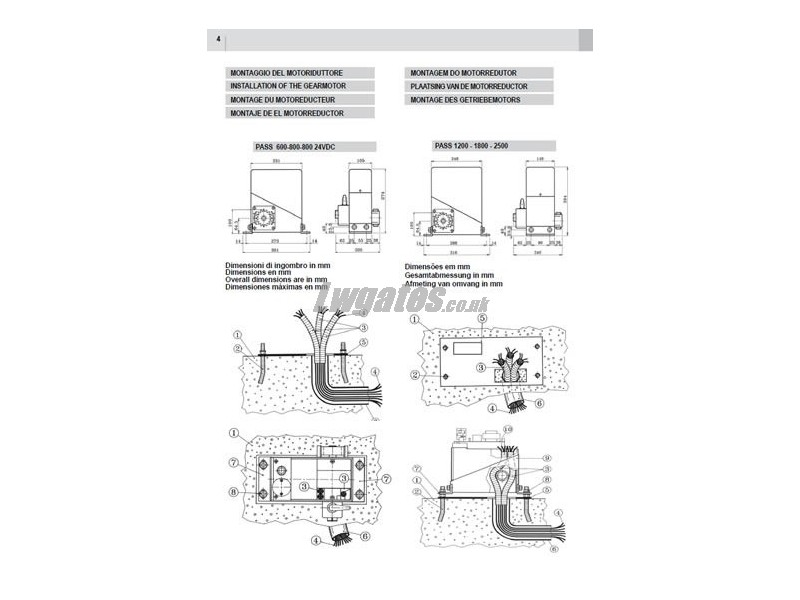 door entry systems wiring diagram 2004 chevy silverado radio gibidi pass installation instructions - lw