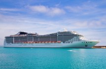 Eco-friendly Advances In Cruise Industry